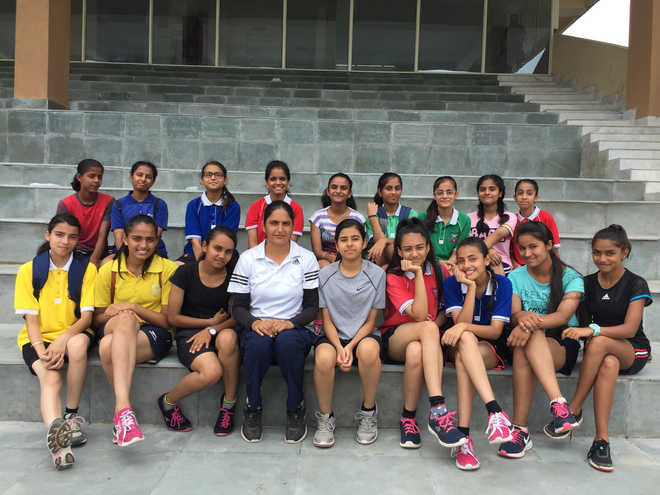 Young Athletes Of St Soldier's Set Track On Fire, Win 16 Medals