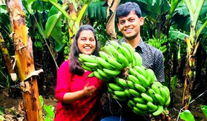 Couple Gave Up US Job To Grow A Food Forest