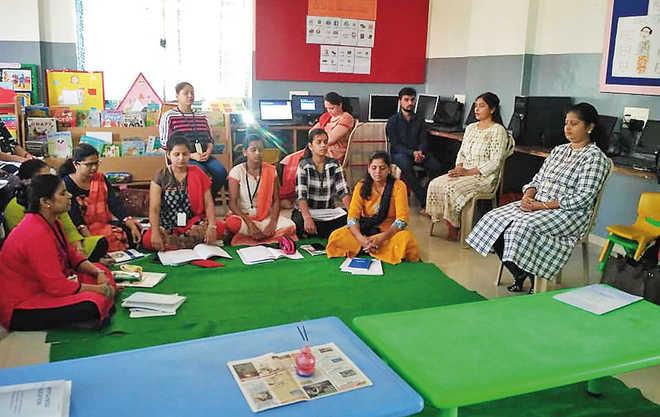 'Heartfulness' Inspires Teachers