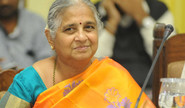 Sudha Murthy To Launch Trilogy