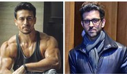 Hrithik Vs Tiger In New Movie 'War'