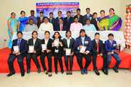 Sri Chaitanya Techno School Emerge Triumphant in NASA Debate