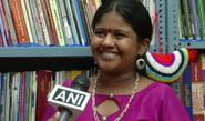 Meet 12YO Who Runs Free Library In Kochi
