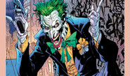 John Carpenter To Write New Joker Comic