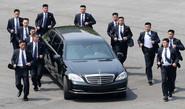 How N.Korea's Leader Gets His Luxury Cars