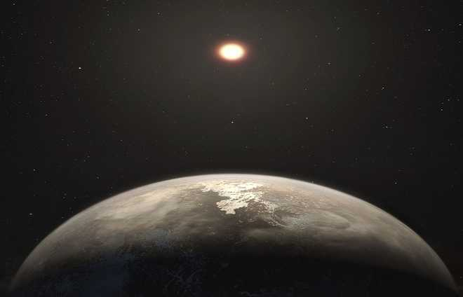 Planet-hunting Sat Finds 3 New Worlds