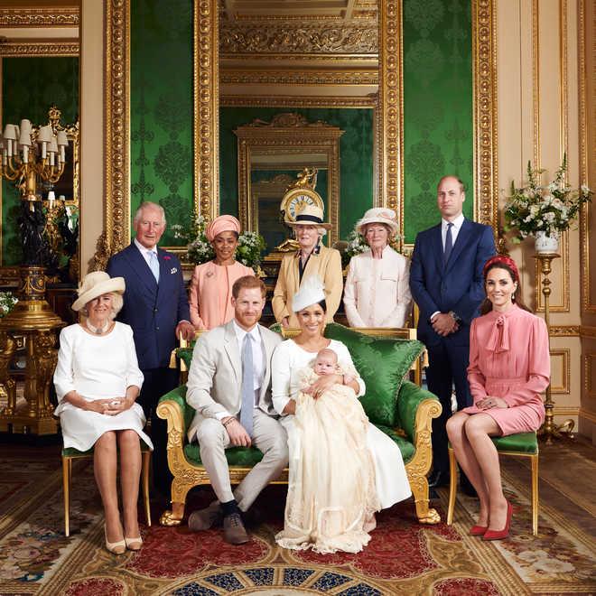 Did Prince Harry Take Dig At Elder Brother?