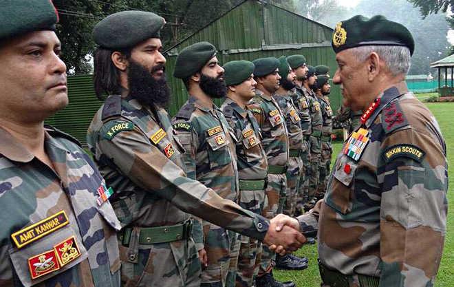 Kashmir: India Rejects Trump's Mediation Offer