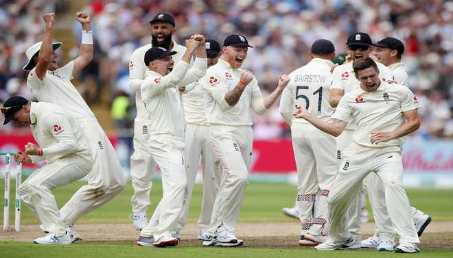 Lara Picks England For Ashes Victory