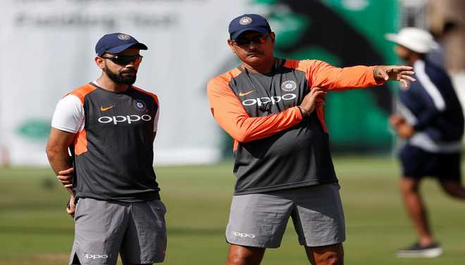 Who Should Be India's Next Cricket Coach?