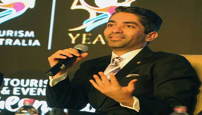 Youth Olympics 1st Step Towards '2032 Games' Bid: Bindra