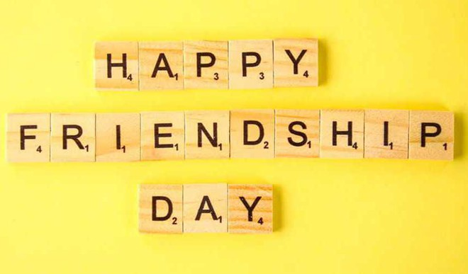 Happy Friendship Day! Send Wishes To Your Pals Here