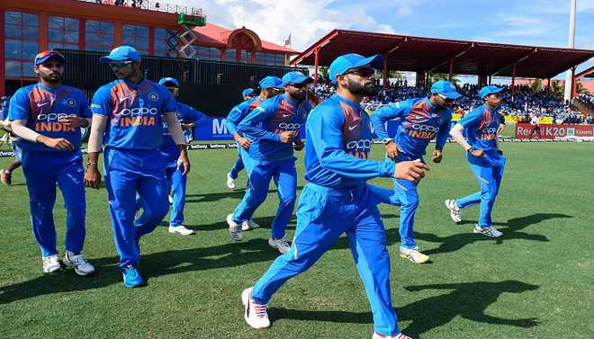 Kohli Hints At Combination Change