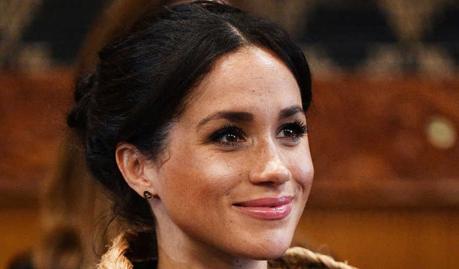 Meghan Markle Is Writing A Book