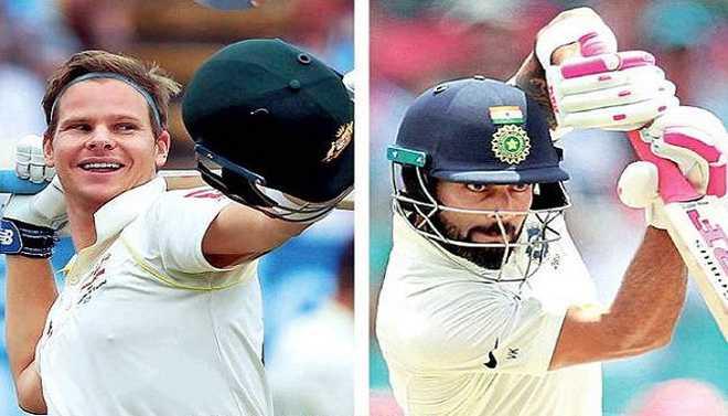 Kohli v Smith: Who Is Best Test Batsman?