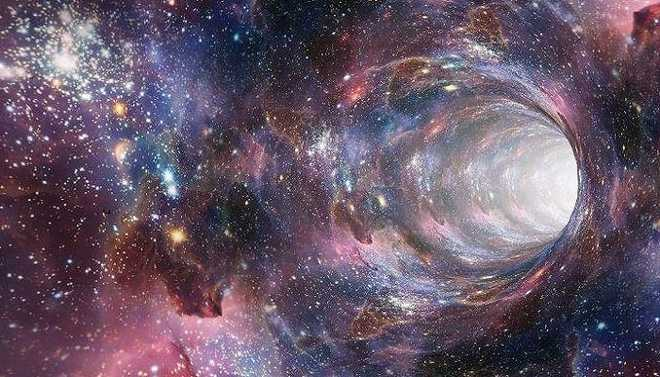 Devi: Our Universe Is An Enigma