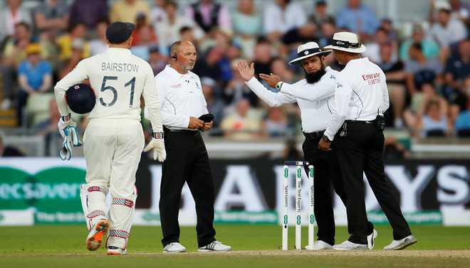 Should Cricket Ditch Neutral Umpires?