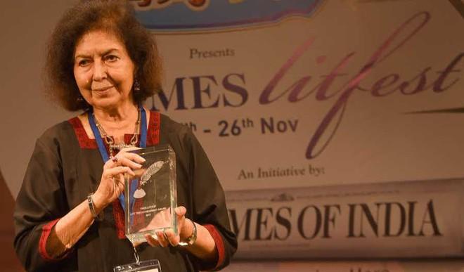 Thought-Provoking Novels By Nayantara Sahgal