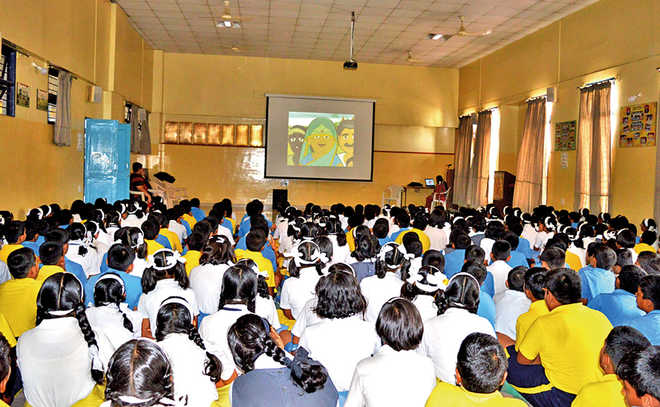 Movie Screening To Spread Awareness On Nuclear Power
