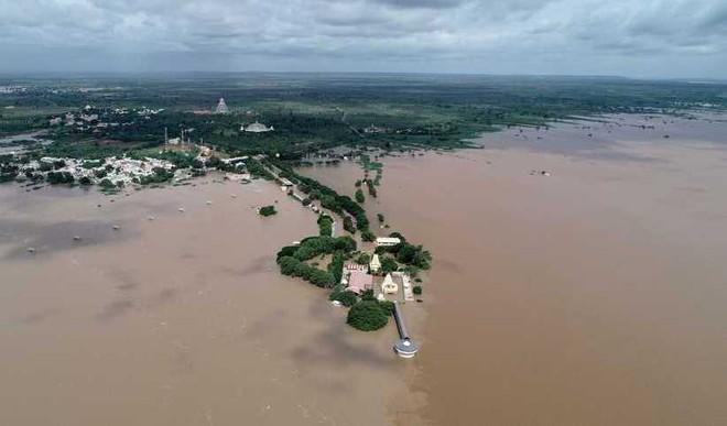 Kerala Floods: Death Toll Rises To 59