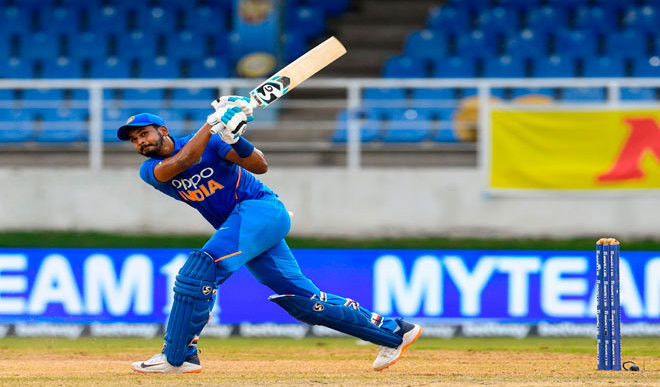 'Love Batting In Tough Situations'
