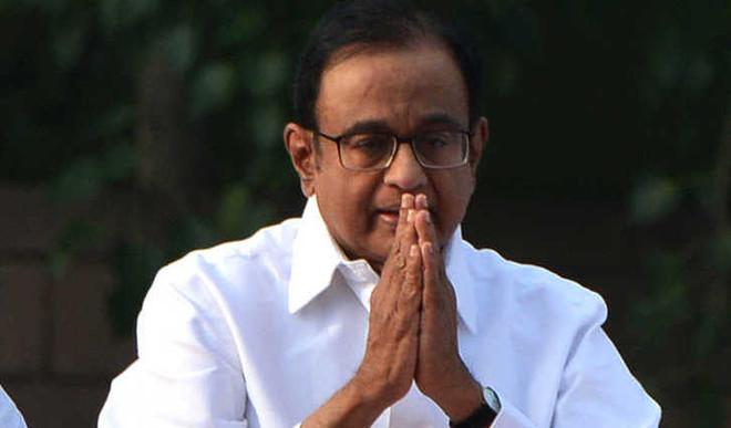 No Immediate Relief For Chidambaram In SC