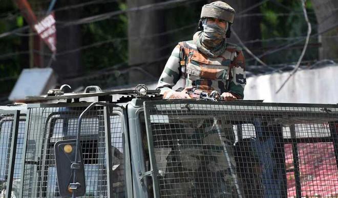 Pak Commando Who Captured Abhinandan Killed