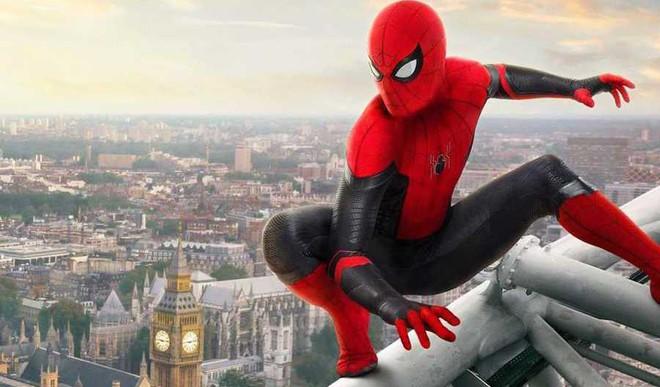Marvel To Lose Spider-Man