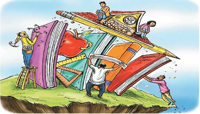 Om: Faulty Edu System Poses Threat To Development