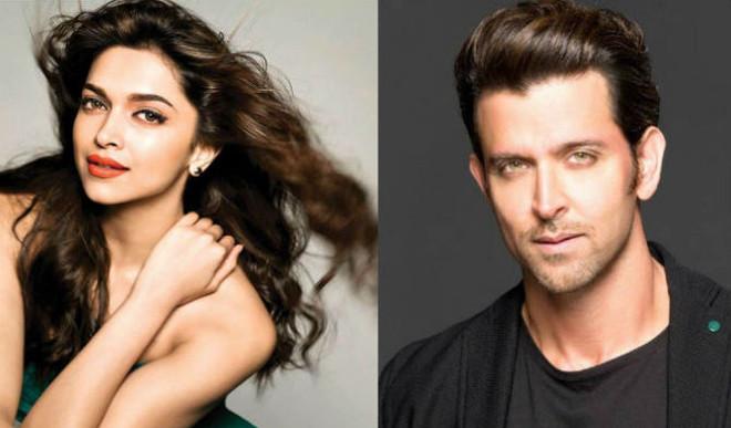 Deepika, Hrithik In 'Ramayana' Movie?