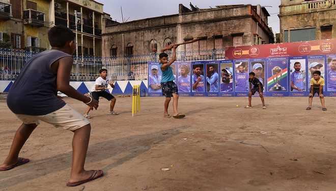 Mehvesh: Sports Stimulate Our Brain