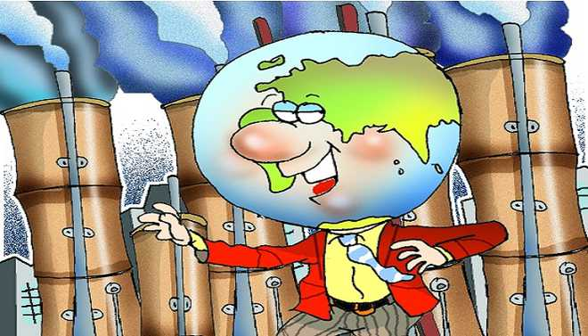 Aditya: Can We Save Earth From Climate Change?