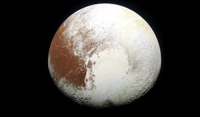 Pluto Is A Planet Once Again: Nasa