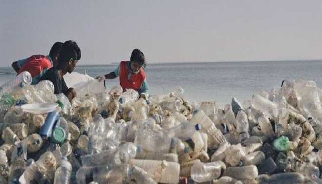 India Will Pledge To Be Plastic Free