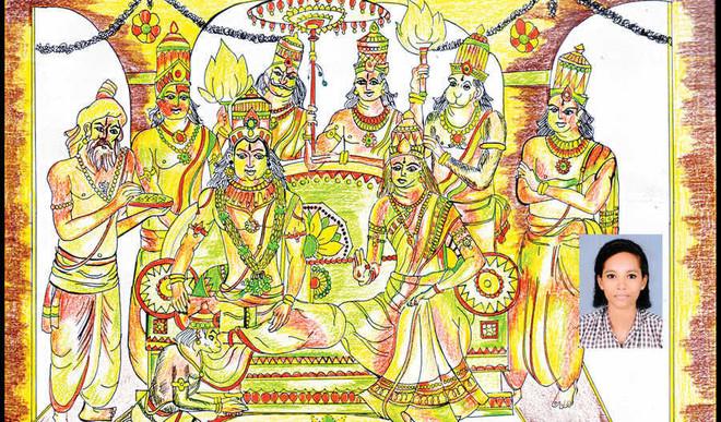 Ramayana celebrations