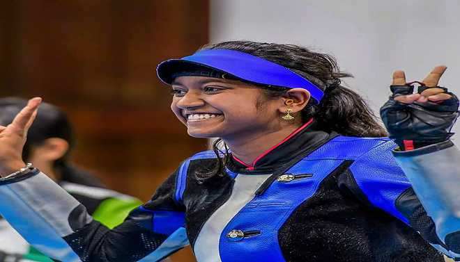 'World Cup Medal Will Give Boost Ahead'