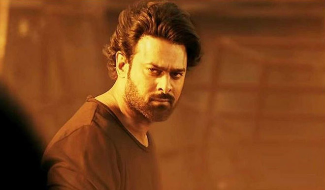 Movie Review: Saaho