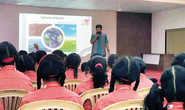 Informative Session On Geology Held