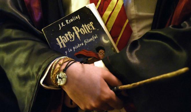 Nashville School Bans 'Harry Potter' Series