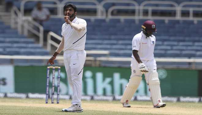 Bumrah And Overseas Pace Domination