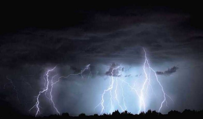Shalom's Poem On 'Monsoon'