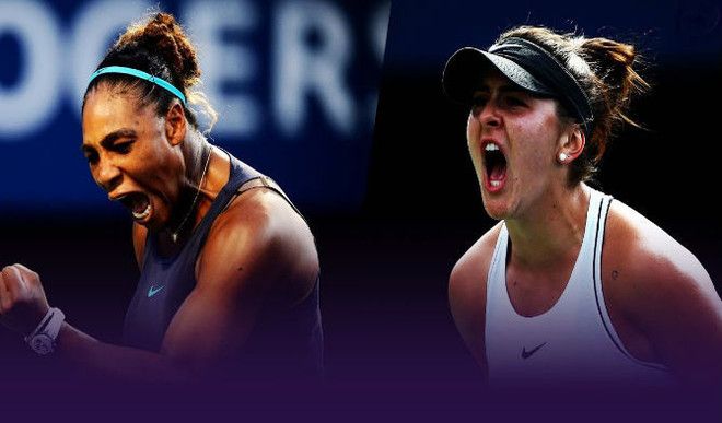 Bianca, Teenager Who Will Look To Stop Serena