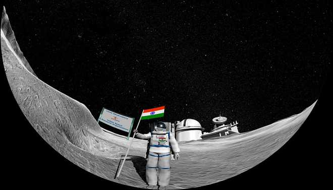 Techies Aim To Create Lunar Settlement