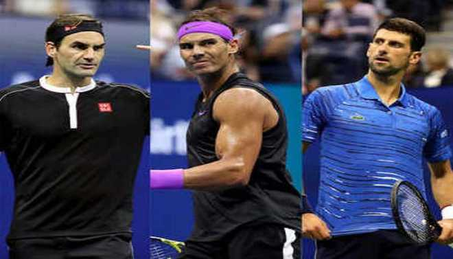 Race To Win Most Grand Slam Titles