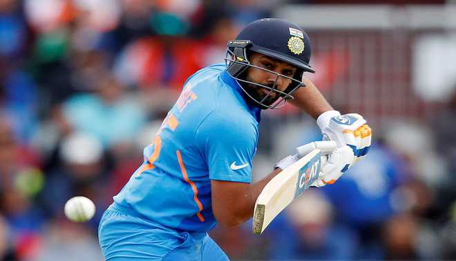 Can Rohit Sharma Solve India's Test Opening Problem?