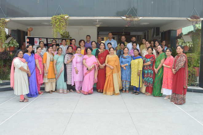 Enriching Session Held For Science Gurus