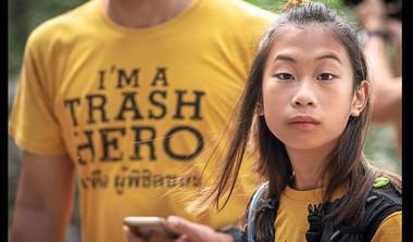 Meet Thailand's Greta Thunberg