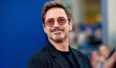 Iron Man To Return in 'Black Widow' Movie