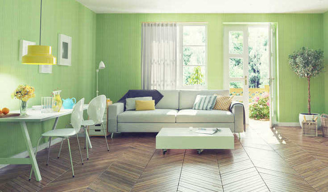 Update Your Home In Smart Ways