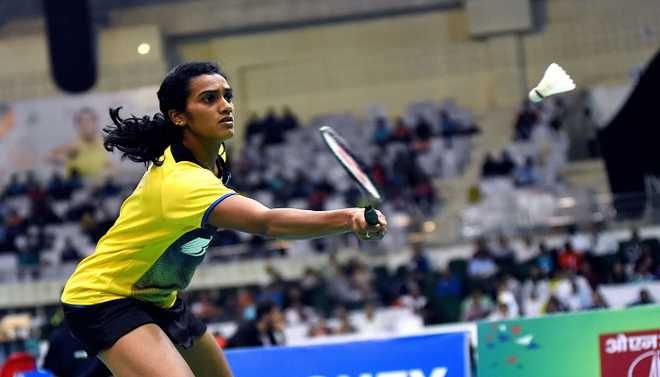 'Sindhu Can Bag Olympic Gold'